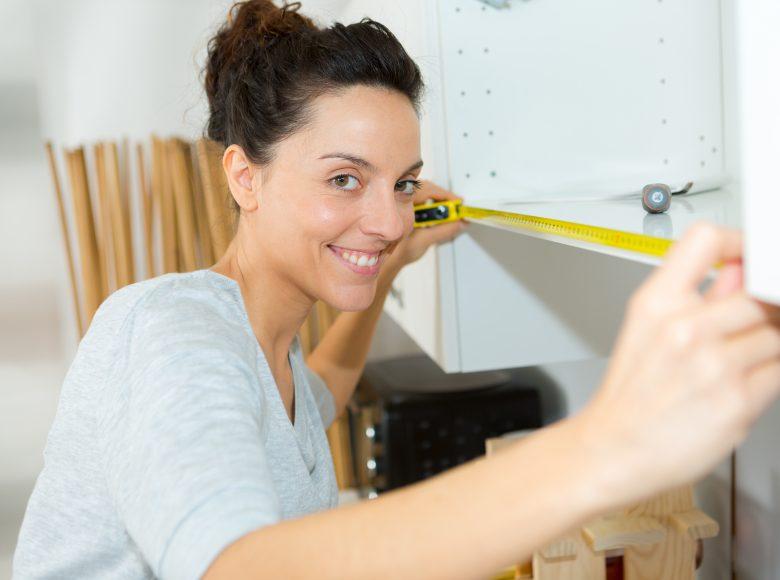 Blog DEUcrédito - Contratar um empréstimo para reformar a casa é uma boa